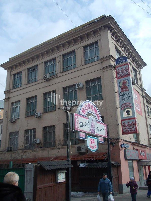 Офисные помещения под ключ Садовая-Самотечная улица коммерческая недвижимость в шве