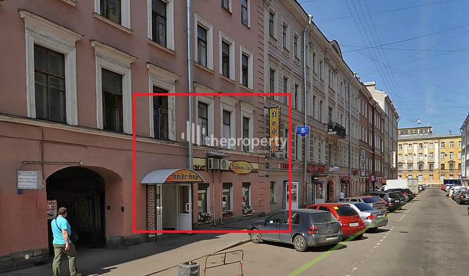 Аренда офисов спасский переулок Аренда офиса 10кв Петра Алексеева 2-й переулок