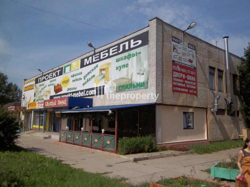Улица Академика Константинова, 2, г Гатчина — 2ГИС