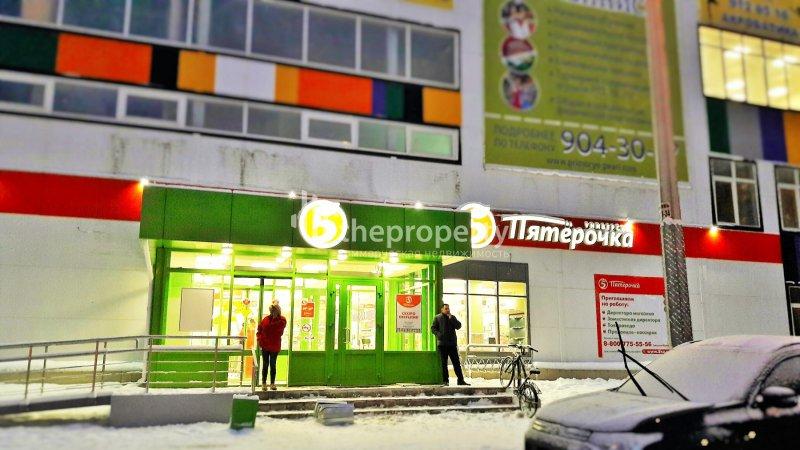 Продажа бизнеса в санкт-петербурге магазин с арендатором работа в плавске на авито свежие вакансии