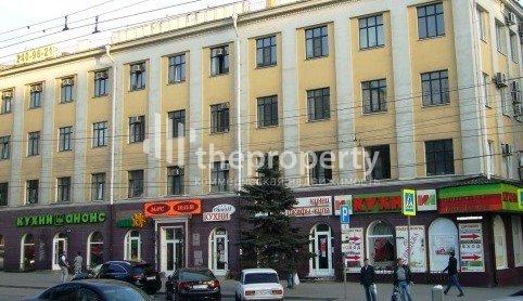 Поиск помещения под офис Красноармейская улица аренда офиса сколковское шоссе
