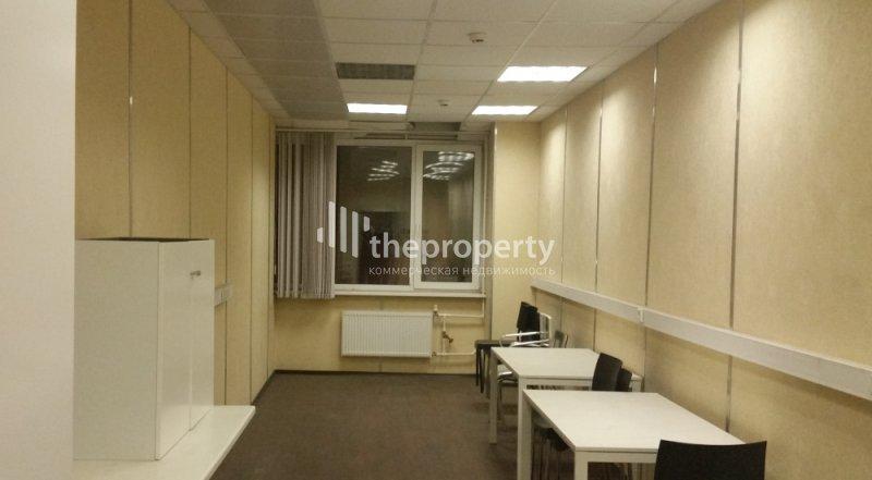 Аренда офиса 30 кв Хуторской 2-й переулок офисные помещения под ключ Якиманский переулок