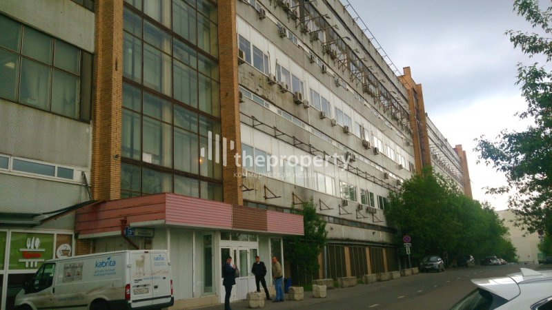 Аренда офиса кутузовский проспект 34 стр 12 снять в аренду офис Киевская